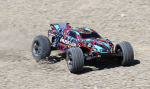 Beginner's Guide to RC - Offroad Vehicles