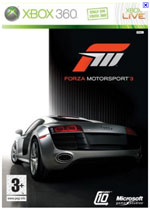 Forza Motorsport 3 for XBox 360