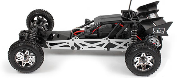 AARMA Raider 2WD Electric 1:10 Dune Buggy