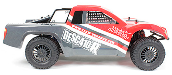 Team Durango DESC410R 4WD Short Course Truck