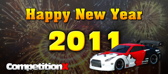 Happy New Year - 2011
