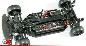 Review: Kyosho TF-5S Kit