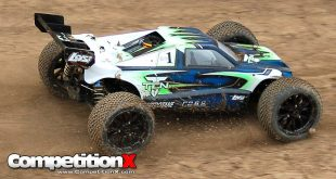 Losi TEN-T Truggy Project