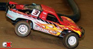 Project: STRC Traxxas Slash Racer