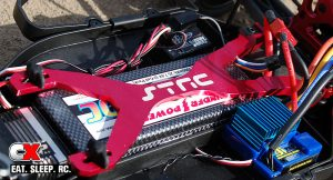 Project: Team Associated SC10