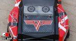 Traxxas Slash 4x4 Van Phalen Project