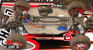 Project: STRC Traxxas Slash Racer