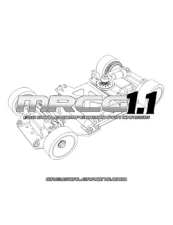 Greyscale Racing Manuals