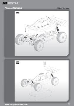 Intech Racing Manuals