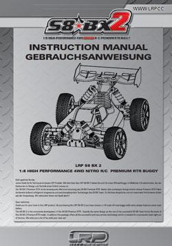 LRP Manuals