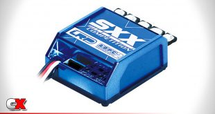 Review: LRP SXX Competition Speed Control | CompetitionX - Tony Phalen