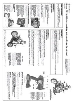 Radio Shack Manuals