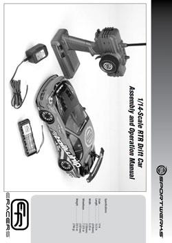 Sportwerks Manuals