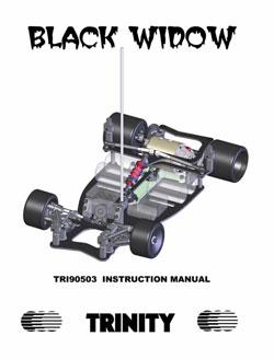 Team Trinity Manuals