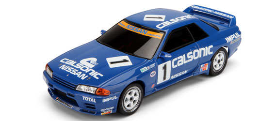 HPI 1:32 Scale RS32 Calsonic Skyline