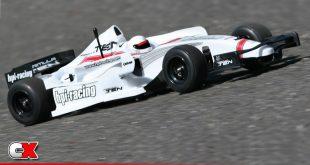 Review: HPI Formula TEN F1 | CompetitionX - Tony Phalen