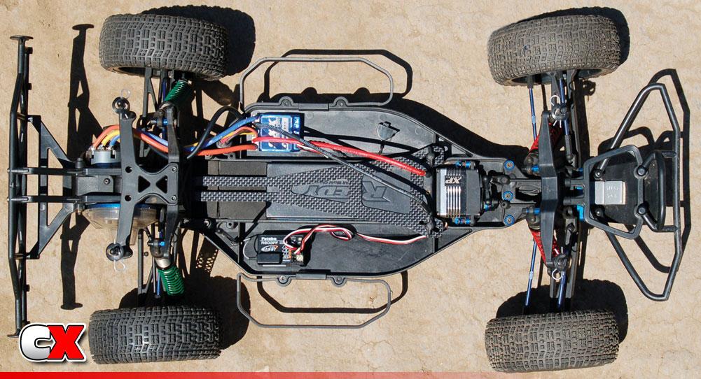 Review: Team Associated Factory Team SC10   CompetitionX - Tony Phalen