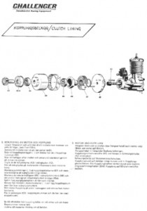 Challenger Manuals