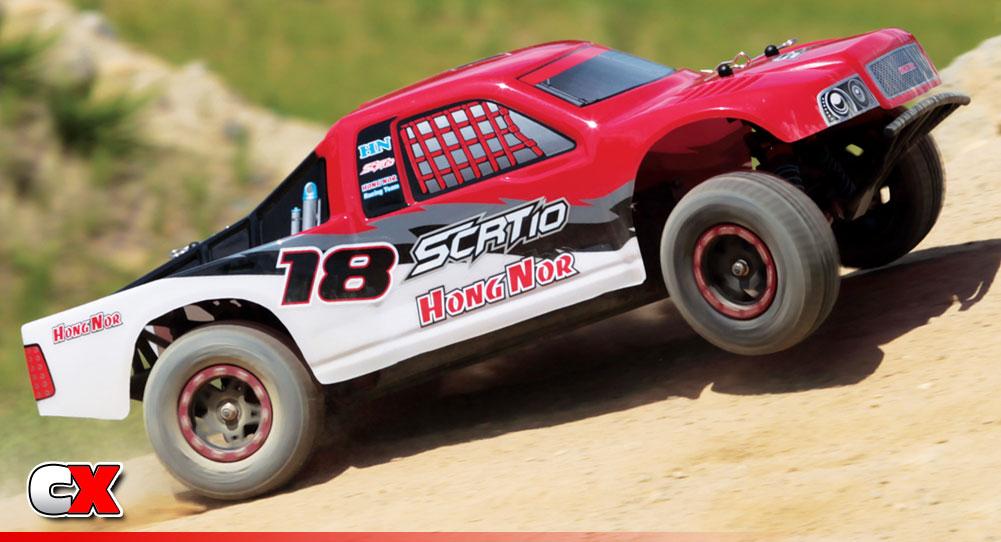 Review: Hong Nor SCRT10 Short Course Truck