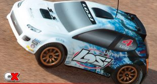 Review: Losi Micro Rally | CompetitionX - Tony Phalen