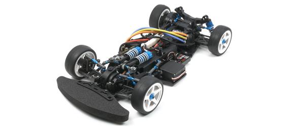 Tamiya TA06 Pro