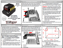 tekin esc manuals rh competitionx com Team Tekin Setups Tekin Rsx