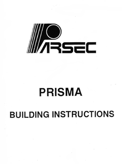 Parsec Manuals