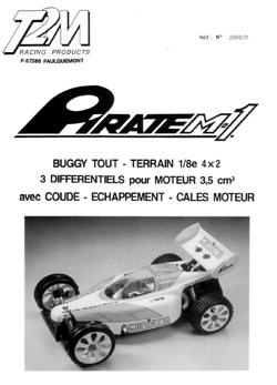 T2M Manuals