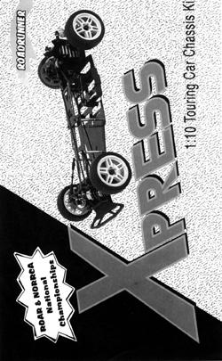 Xpress Manuals