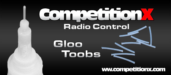 CompetitionX Gloo Toobs