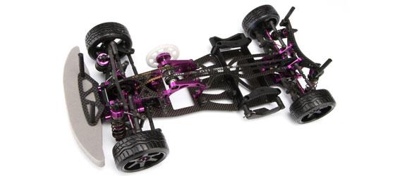 Hot Bodies TC-FD Drift Car
