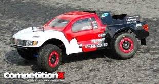 Project: Team Associated SC10 On-Road SC Truck