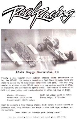 Real Racing Manuals