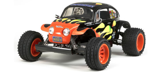 Tamiya 2011 Monster Beetle