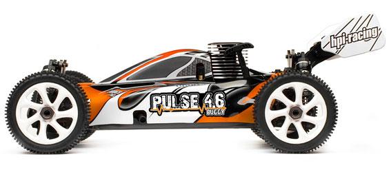 HPI Pulse 4.6 Buggy