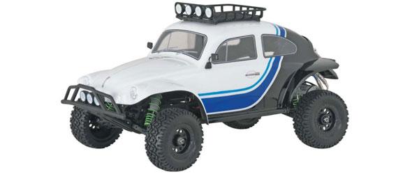 DuraTrax 1/10th VW Baja Bug