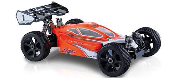Hobbytech STR8 X2 EP Buggy