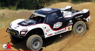 Review: Losi 5IVE-T 1/5 Scale | CompetitionX - Tony Phalen