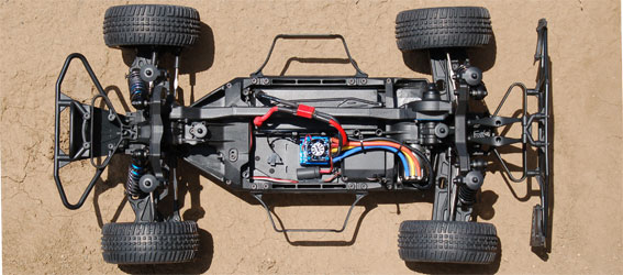 Review Team Associated Sc10 4x4
