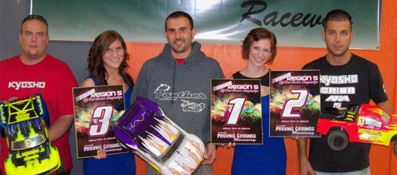 TQ Racing Wins ROAR Region 5 Championships