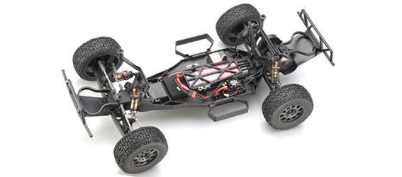 Kyosho Ultima SC-R SP Edition