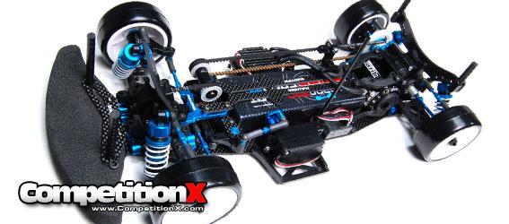 Exotek EX06 Chassis Conversion - TA06