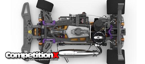 Motonica P81 RS2