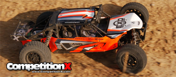 Review: Axial EXO Terra First Look