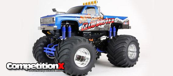 Tamiya Super Clod Buster