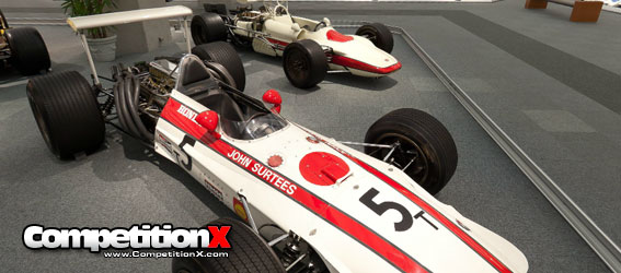 Honda Collection Hall Virtual Panoramic Tour