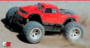 Review: HPI Racing Savage XS SS