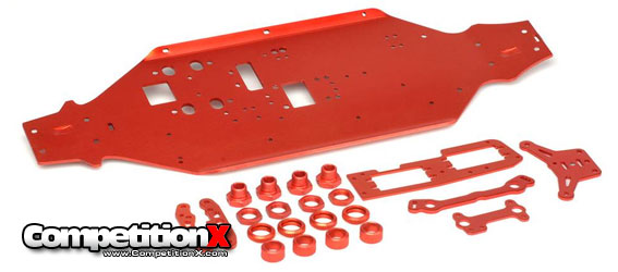 Kyosho Inferno GT2 Red Conversion Kit