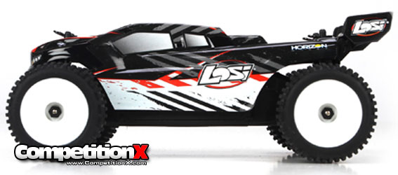Losi 1/24 RTR 4WD Short Course Truggy