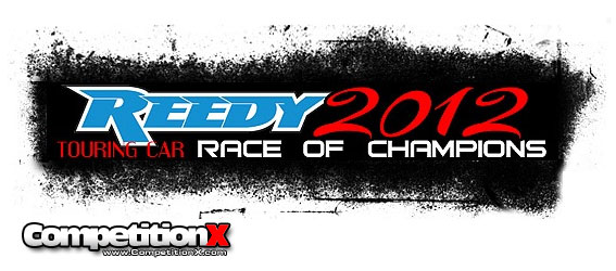 2012 Reedy International Touring Car Race of Champions Announcement